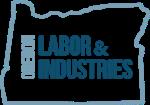Oregon Labor and Industries logo